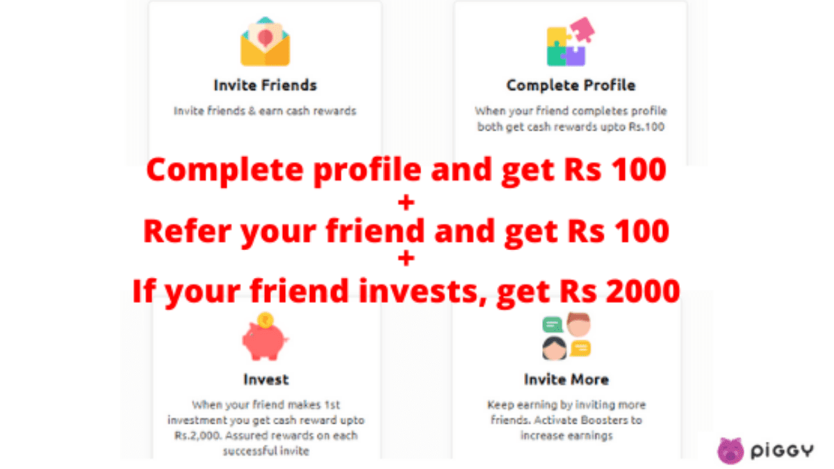 Earn Money and Transfer to Bank Account