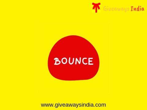 Bounce App Promo Code