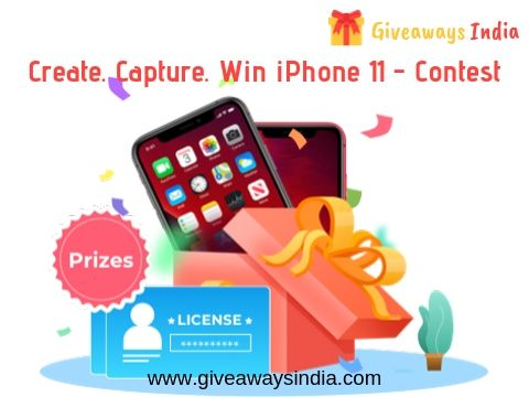 win iphone contest with drfone