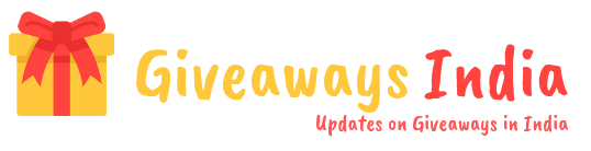 Giveaways Logo