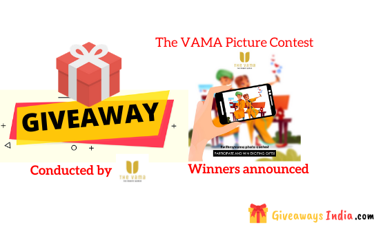The VAMA Picture Contest