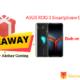ASUS ROG 3 Smartphone Giveaway