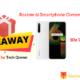 Realme 6i Smartphone Giveaway
