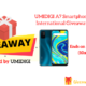 UMIDIGI A7 Smartphone International Giveaway