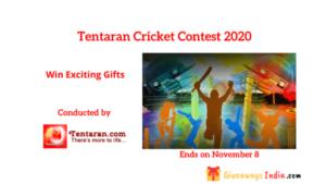 Tentaran Cricket Contest