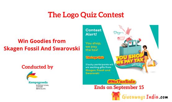 The Logo Quiz Contest