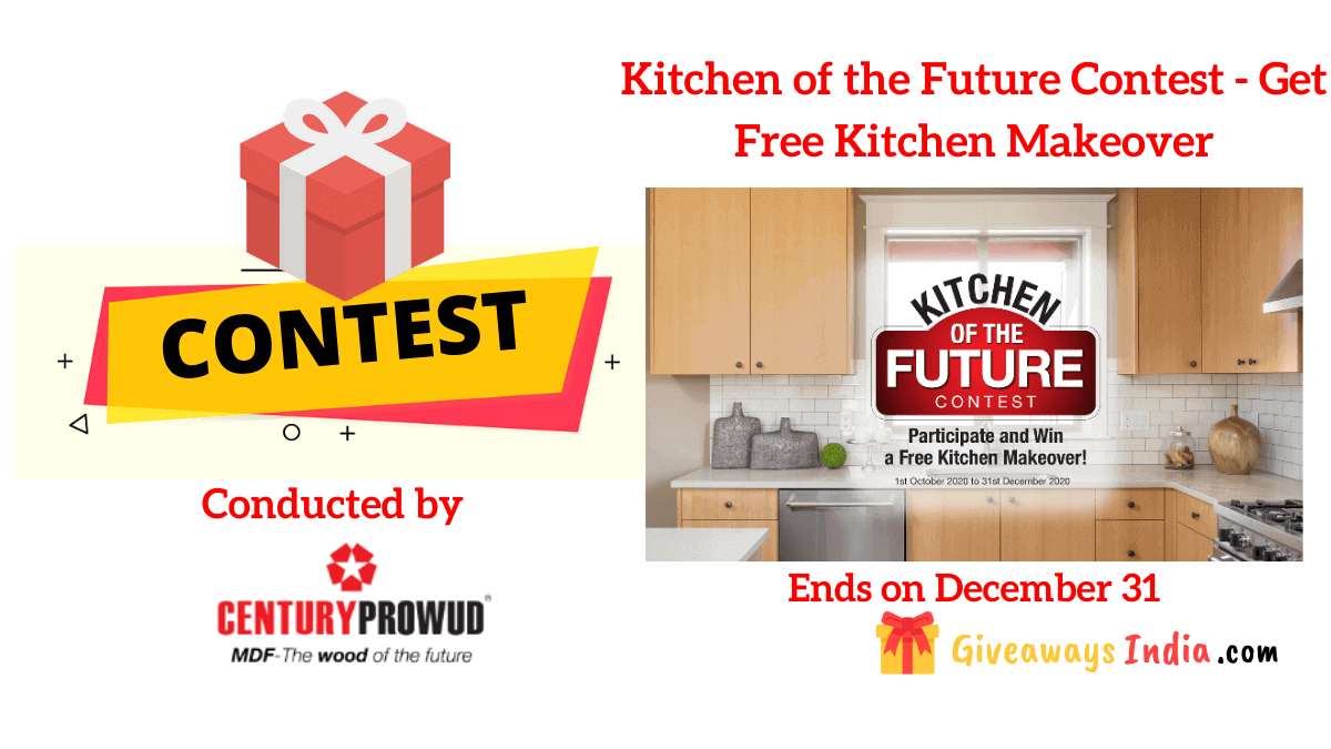 Kitchen of the Future Contest