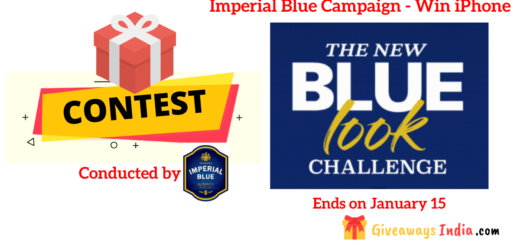 Imperial Blue Campaign