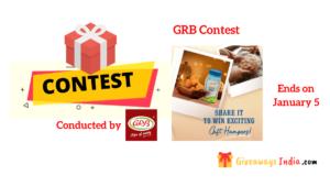 GRB Contest