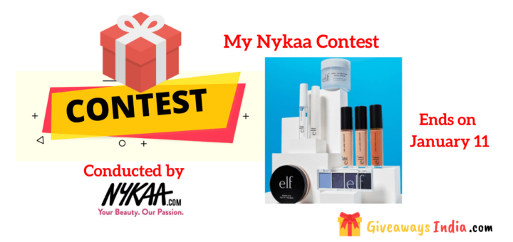 My Nykaa Contest
