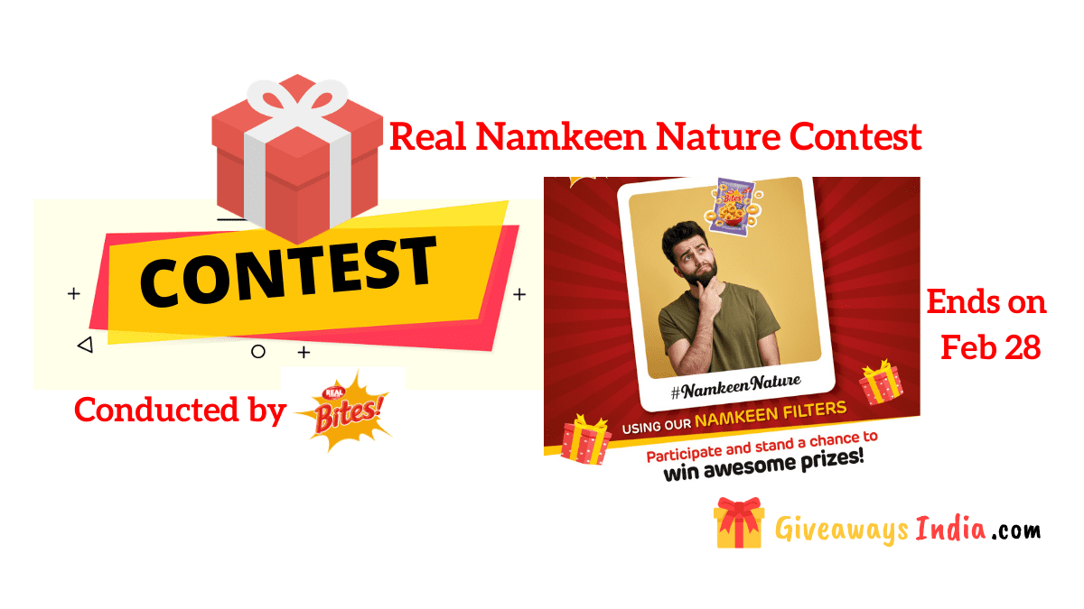 Real Namkeen Nature Contest