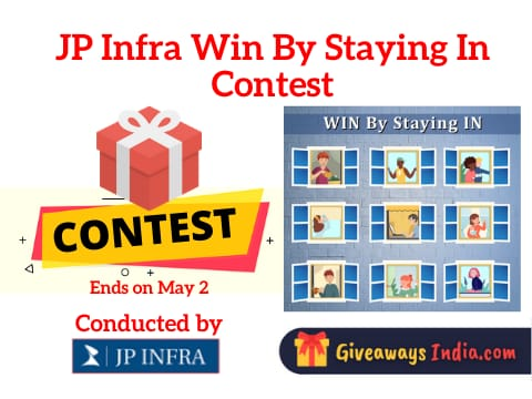 JP Infra Win By Staying In Contest