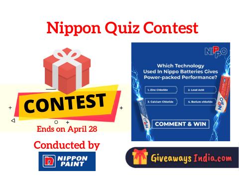 Nippon Quiz Contest