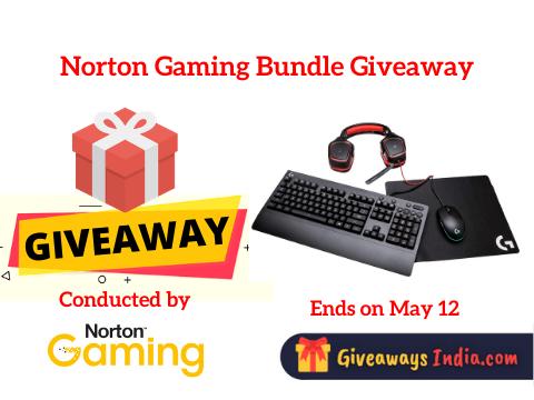 Norton Gaming Bundle Giveaway