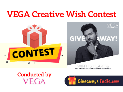 VEGA Creative Wish Contest