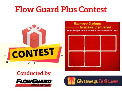 Flow Guard Plus Contest