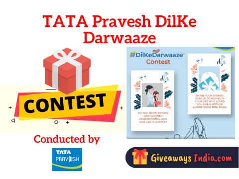 TATA Pravesh DilKe Darwaaze