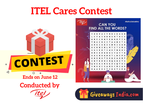 ITEL Cares Contest