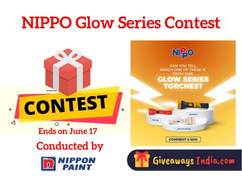 NIPPO Glow Series Contest