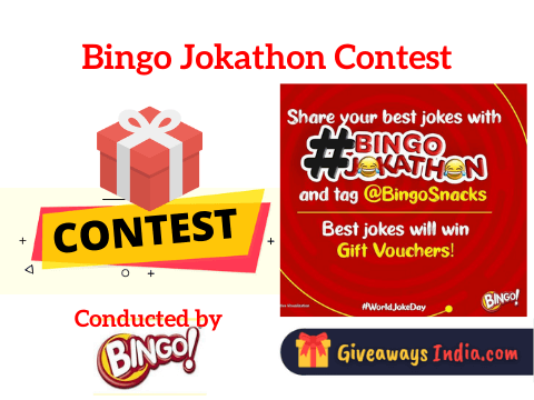 Bingo Jokathon Contest