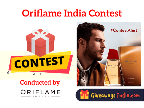 Oriflame India Contest