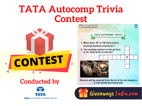 TATA Autocomp Trivia Contest