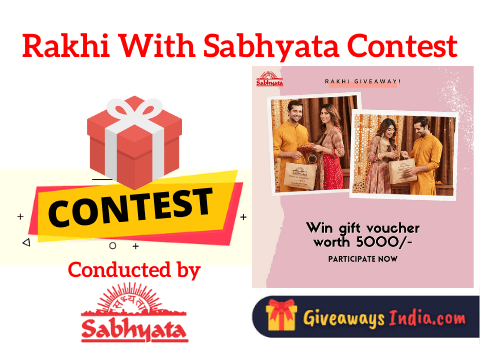 Rakhi With Sabhyata Contest