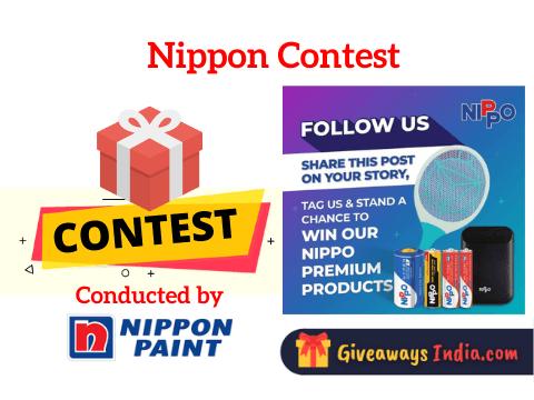 Nippon Contest